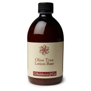 Olive Tree Body Lotion