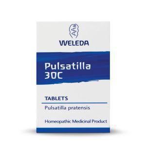 Weleda Homeopathic Pulsatilla