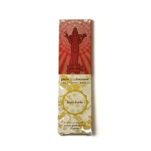 Pure Incense Hari-leela (10 Grams)