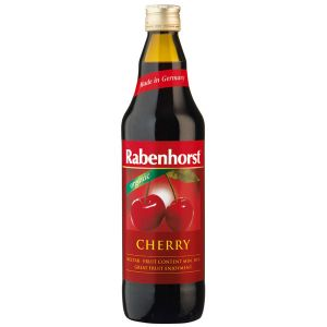 Rabenhorst Cherry Nectar 750ml