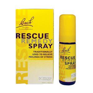 Bach Flower Rescue Remedy Spray
