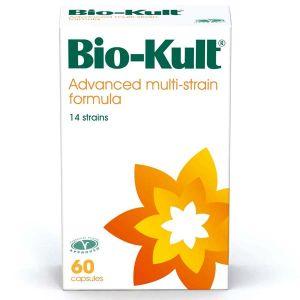 Bio Kult Advanced Probiotic Multi-strain Formula 60 Caps