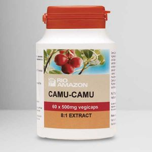 Rio Amazon Camu-camu 500mg