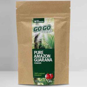 Rio Amazon GoGo Guarana Powder