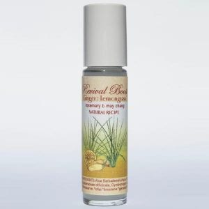 Cassie Pilkington Revival Boost Aroma Roll On Stick