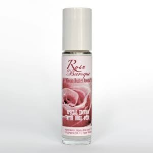 Cassie Pilkington Rose Baroque Aroma Roll On Stick 10ml