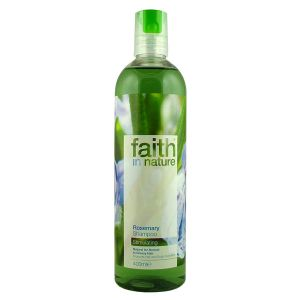 Faith In Nature Rosemary Shampoo 400ml