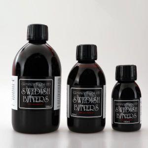 Granary Herbs Swedish Bitters Liquid  -  Alcohol Free