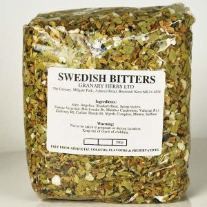Granary Herbs Swedish Bitters Herbs