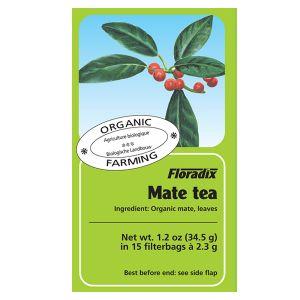 Salus House Organic Mate Tea Bags (15 Bags)