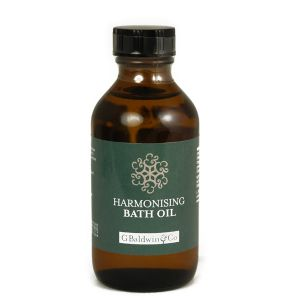 Baldwins Synergy Harmonising Bath Oil