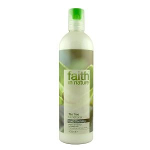Faith In Nature Tea Tree Conditioner 400ml