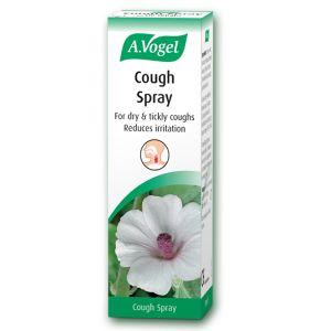 A Vogel Honey, Marshmallow & Mullein Cough Spray 30ml