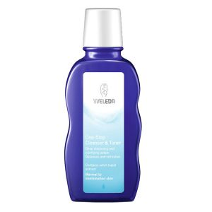 Weleda One Step Cleanser And Toner 100ml