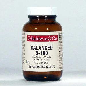 Baldwins Balanced B-100