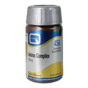 Quest Amino Complex 500mg