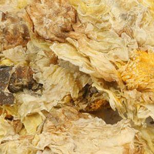 Baldwins Chrysanthemum (ju Hua) Chinese Herb