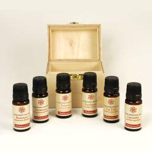 Baldwins Aromatherapy Boxed Set 1