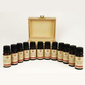 Baldwins Aromatherapy Boxed Set 6