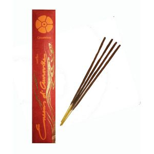 Encens D'auroville Cedarwood 10 Incense Sticks