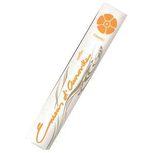 Encens D'auroville Coconut 10 Incense Sticks
