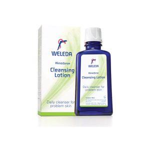 Weleda Akenedoron Cleansing Lotion 100ml