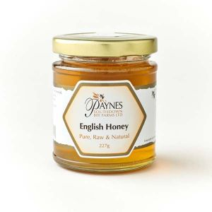 Paul Paynes English Honey (clear) 227g