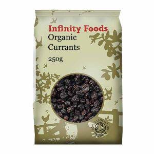 Infinity Foods Organic Currants