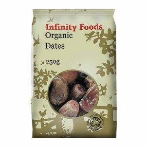 Infinity Foods Organic Dates