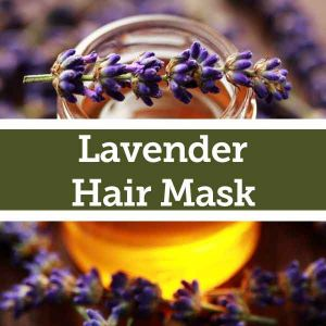 Baldwins Remedy Creator - Lavender Hair Mask