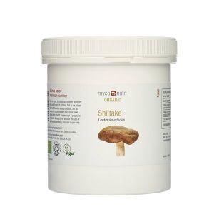 Myco Nutri Ltd Shiitake Mushroom Powder 250g
