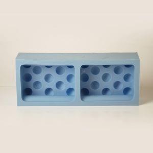 Soap Mould For Massage Bar Soap