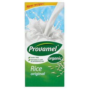 Provamel Rice Milk Original Organic 1litre