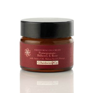 Pomegranate, Bilberry & Rose Smoothing Eye Cream 15ml