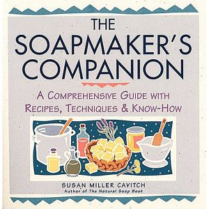 The Soap Makers Companion Book