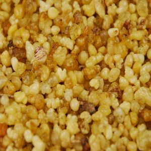 Baldwins Abbey Incense Grains