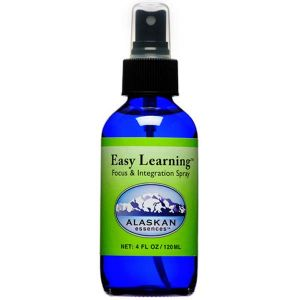 Alaskan Easy Learning Spray