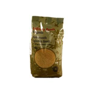 Infinity Foods Organic Amaranth