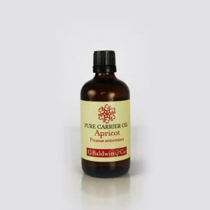 Baldwins Apricot Base Oil