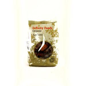 Infinity Foods Organic Apricots (unsulphured)