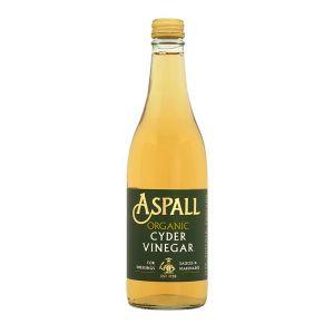 Aspall Organic Cider Vinegar