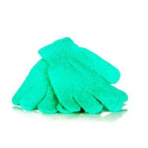 Baldwins Exfoliating Gloves