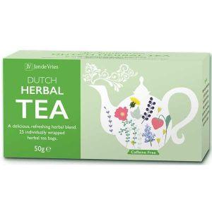 A. Vogel Dutch Herbal Tea 25 X 2g Sachets