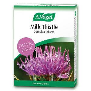 A. Vogel Milkthistle Complex 20 Tincture Tablets