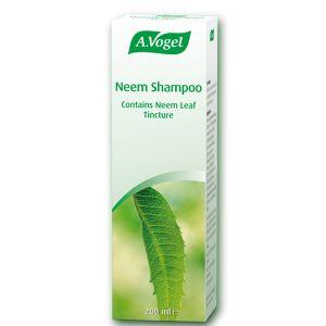 A. Vogel Neem Shampoo (with neem leaf tincture) 200ml