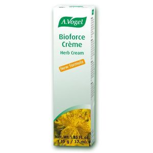 A.vogel Bioforce Creme - Herb Cream 35g