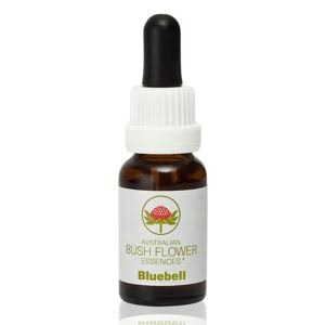Australian Bush Flower Essences Bluebell 15ml