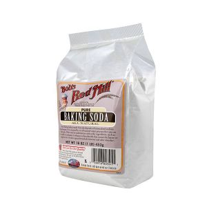 Bob's Red Mill Pure All Natural Baking Soda 450g