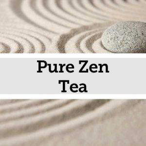 Baldwins Remedy Creator - Pure Zen Tea