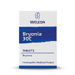 Weleda Homeopathic Bryonia